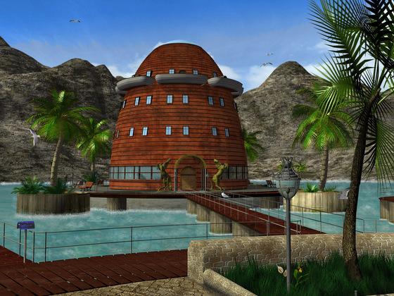 "Hotel ""Golden Horse"""