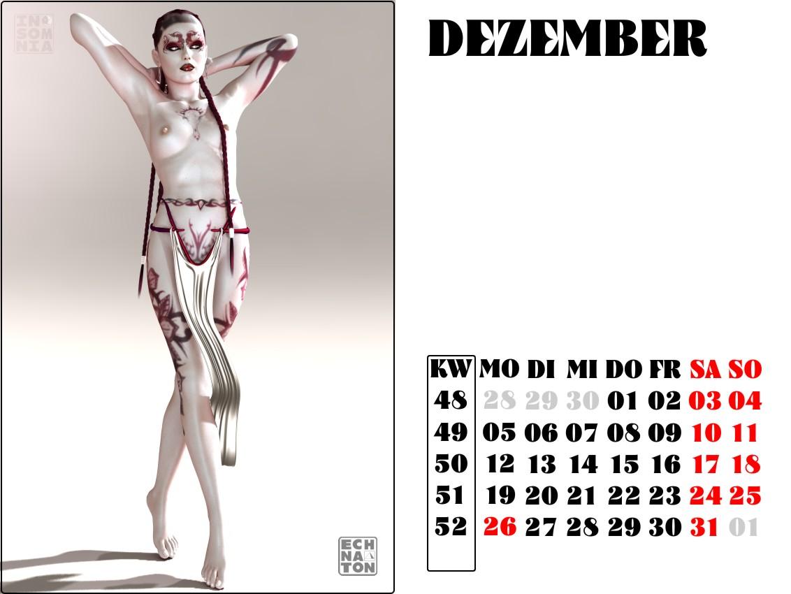 INSOMNIA 2011 - Dezember