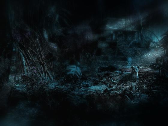 Hutan Rimba - Update