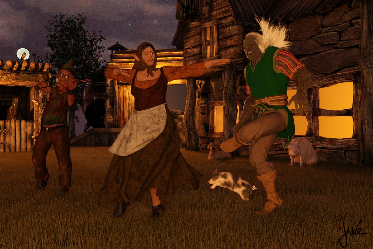 Lori - Tanz in der Nacht Final