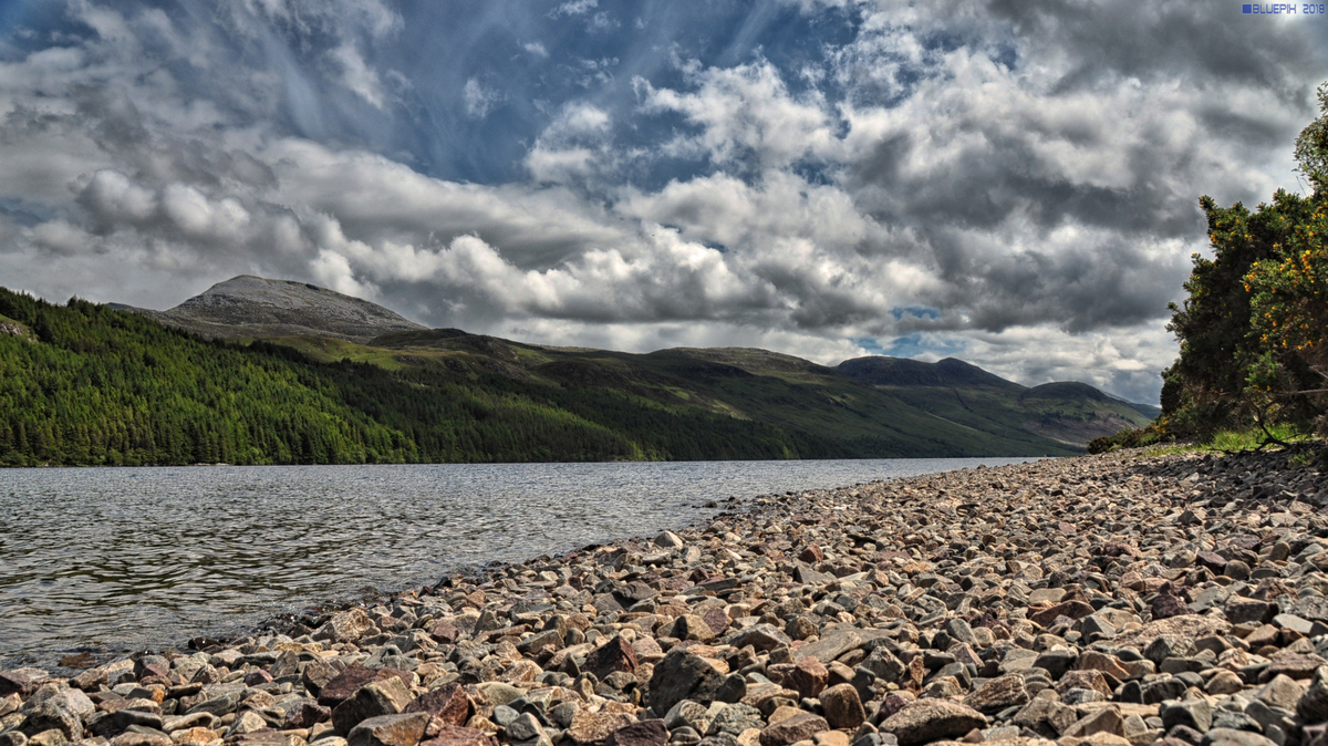 Foto / Postwork 02 (Schottland)