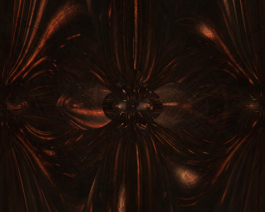 Hintergrundbild - Abstrakt IV