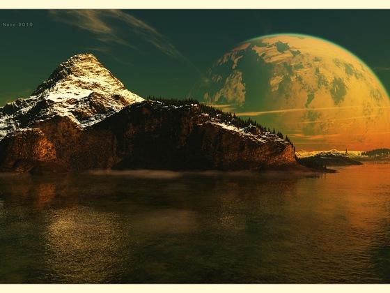 Planet 0856
