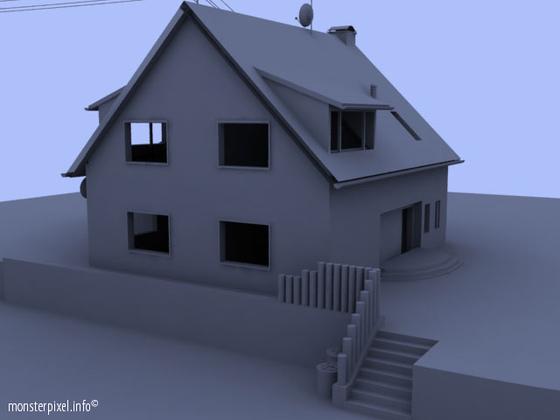 Haus WIP1