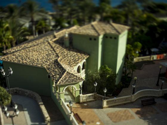R2 Hotel Rio Calma