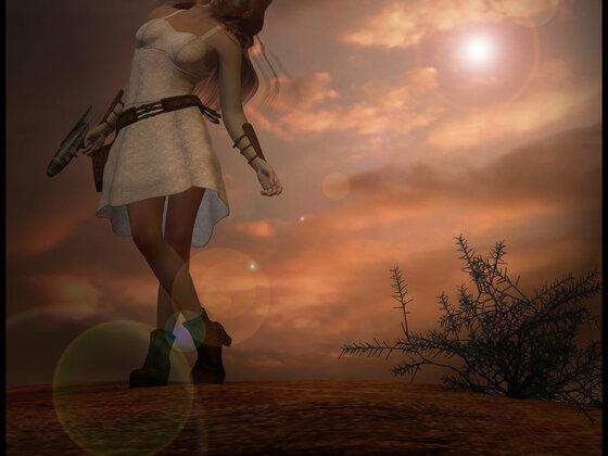 Steampunk Dawn
