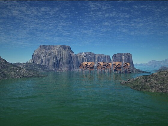 2021 8 Landschaft Tropen A