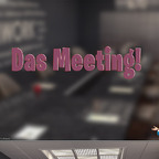 Das Meeting!