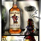 My little Jack Special-Die Wahrheit über Captain´s Morgan  Rum 1