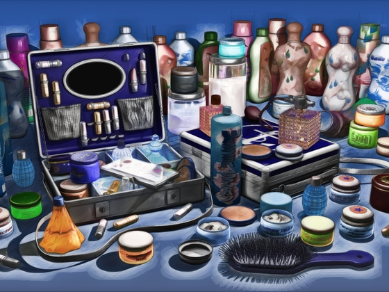 Kosmetik 01
