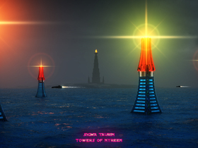 SIGMA TAURIN / Towers of Nyreen