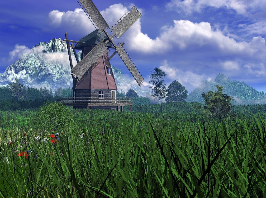 Elfendyckmühle