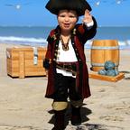 Kleiner Pirat