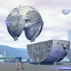 Mehrzweck-Raumkreuzer der VESTA-Klasse (100m)