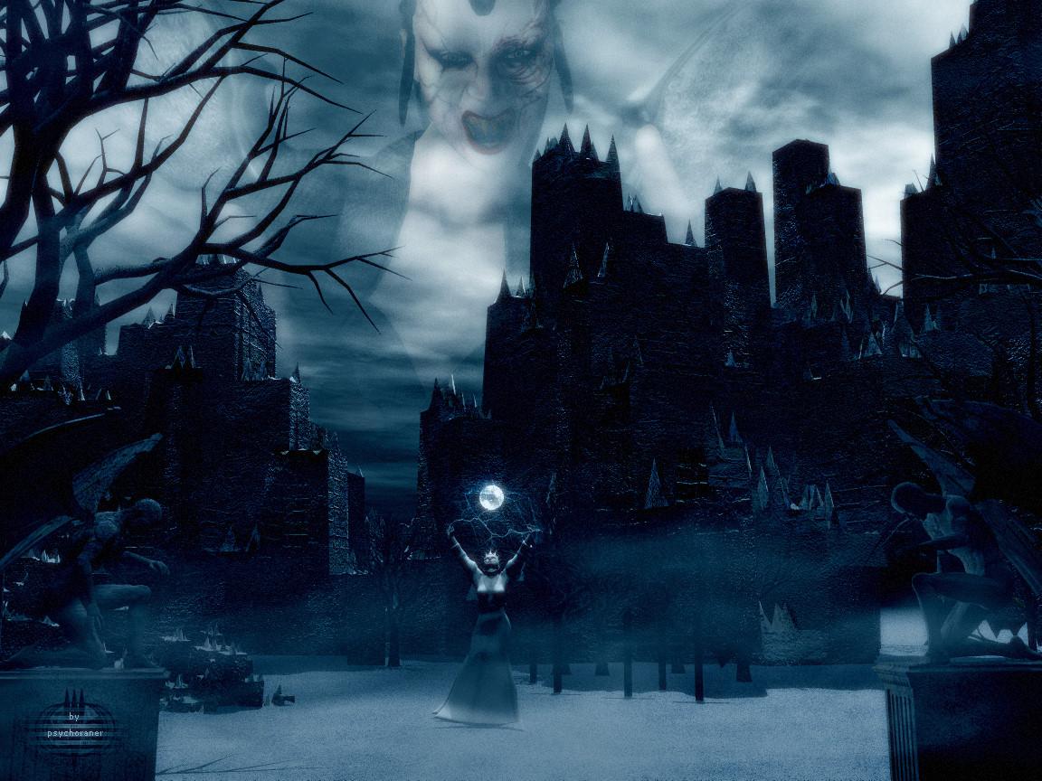 Darkness Had Come (Teil 2) // Version 2