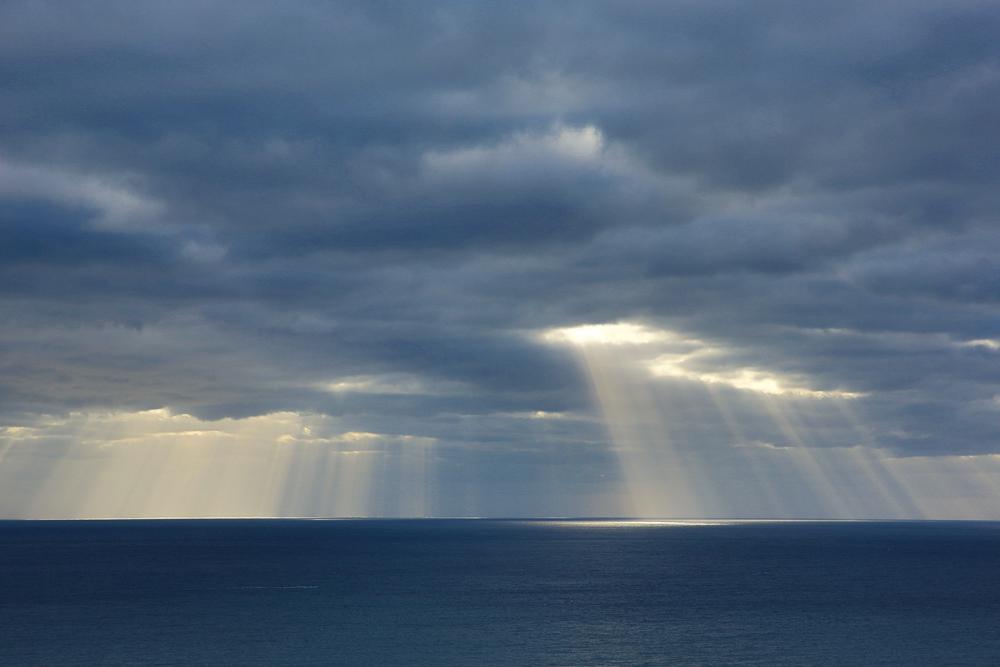 God-Rays