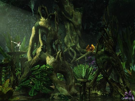 Höhlenwelten