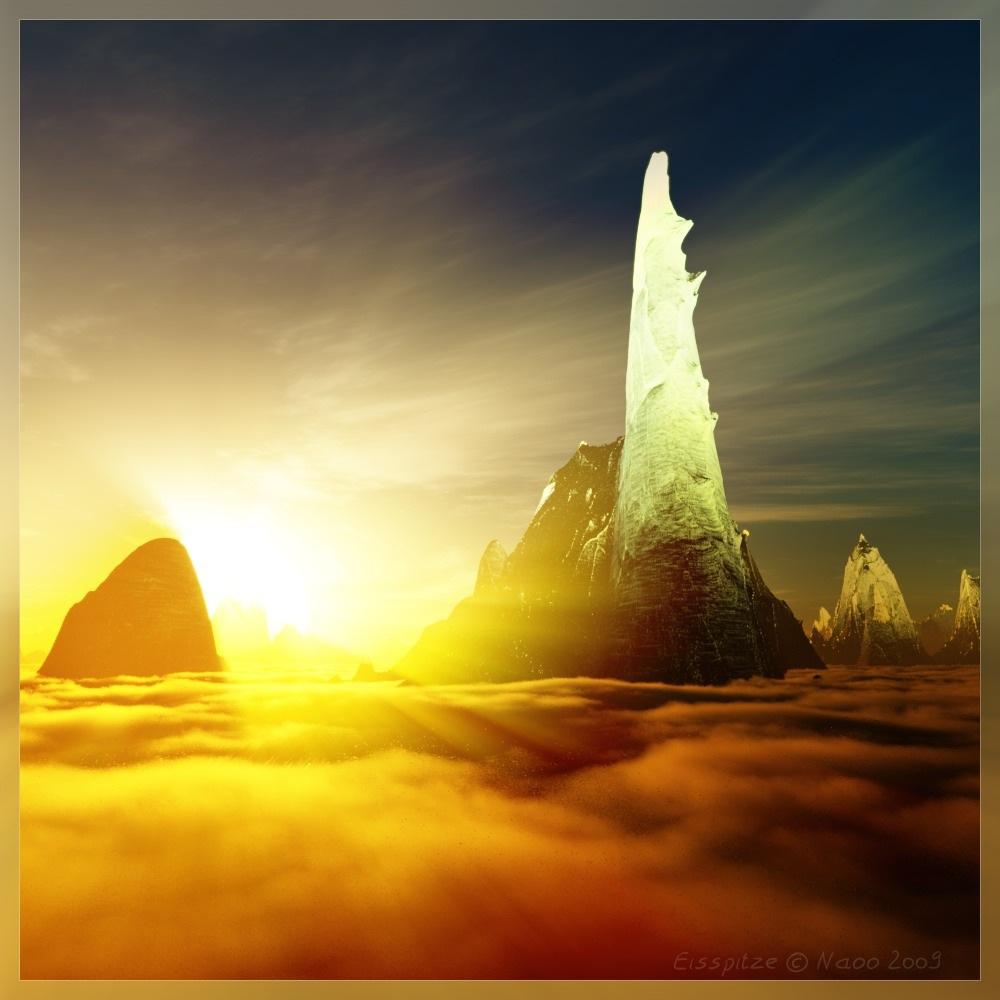 Eisspitze
