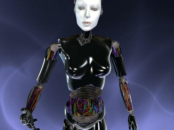 Fem-Robot