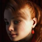 Zoras Portrait