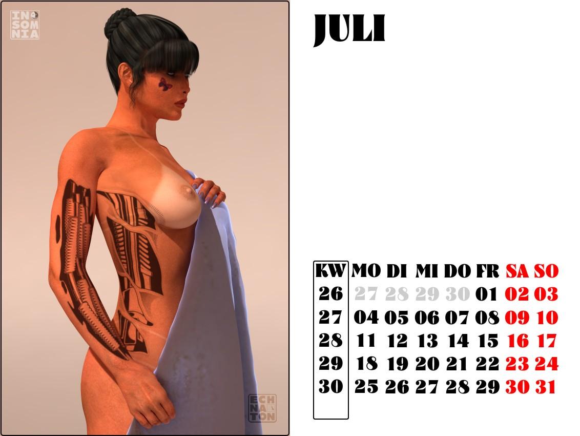 INSOMNIA 2011 - Juli
