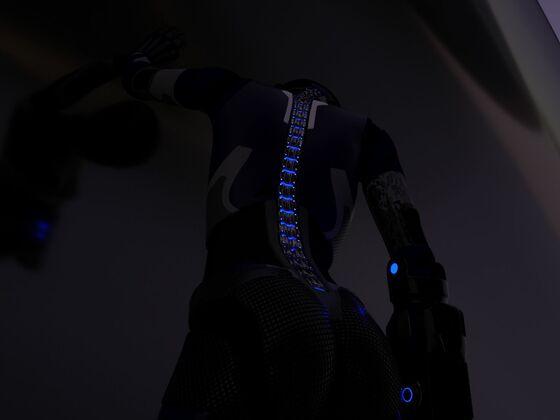 Holograph Raumer 02