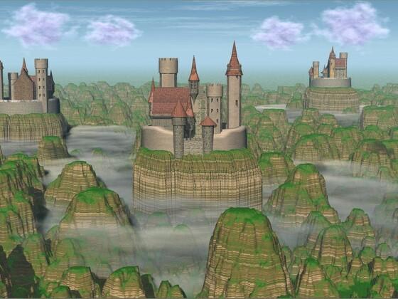 Landschaft D