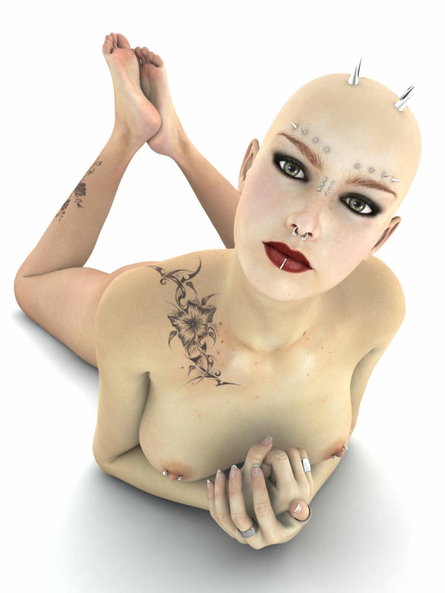 Metalgirl